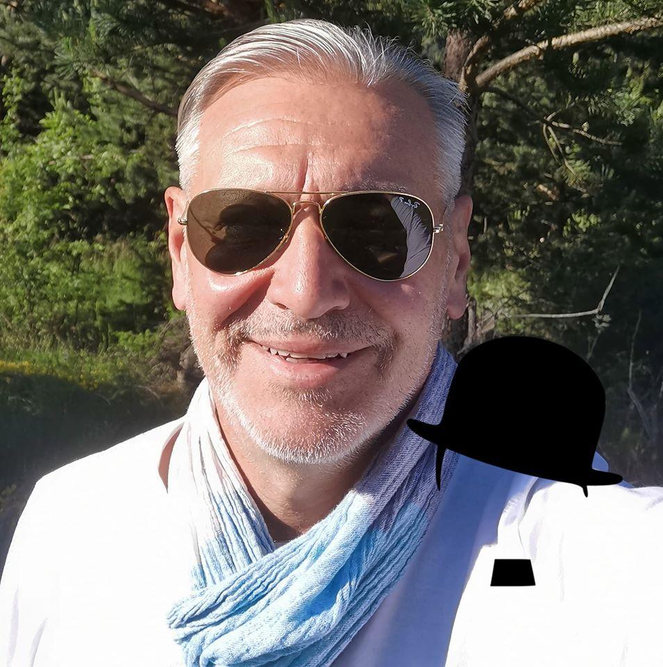 Борис Панкин