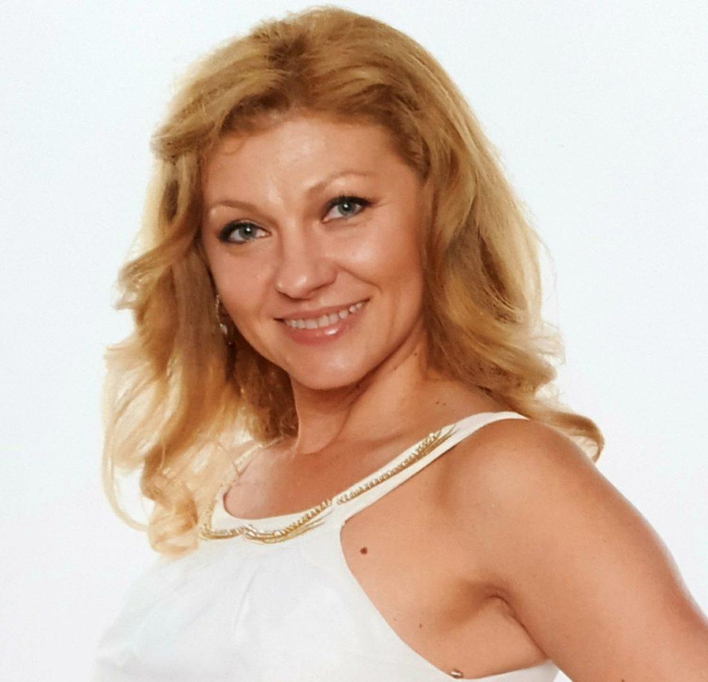Сребрина Соколова