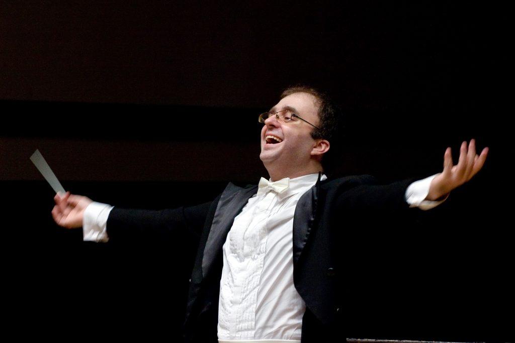 Найден Тодоров, диригент