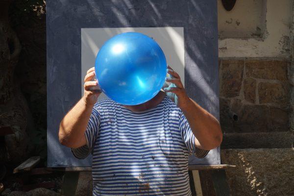 """Проектът на Цветан Стоянов """"Аз не съм балон…"""" през погледа на Пламена Рачева"""