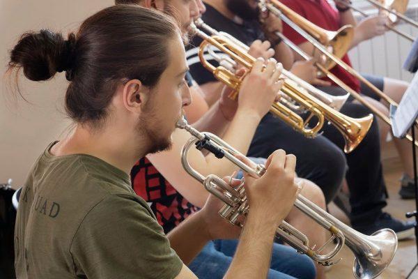 """Музиката на Америка на 26 ноември в концерта """"Варненско лято за деца"""""""