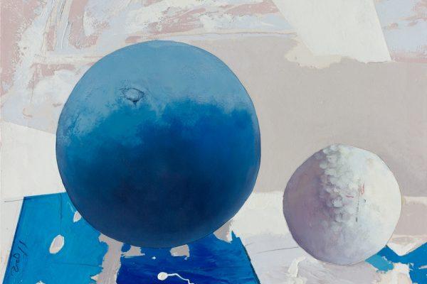 Градската художествена галерия на Варна избра Георги Лечев за своя Календар' 2021