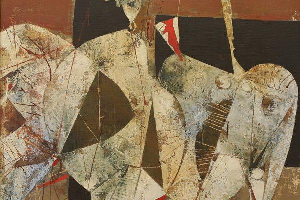 """""""Новатори от 80-те години на ХХ век"""" – мащабна изложба открива годината в Градската художествена галерия – Варна"""