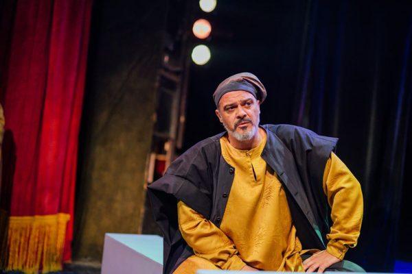 """""""Отело"""" открива 2021 година във Варненската драма на 13 януари"""