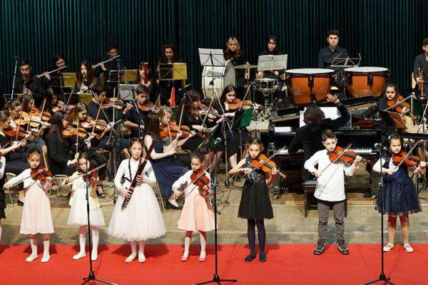 """Фестивал на изкуствата започва от 20 февруари в НУИ """"Добри Христов"""""""