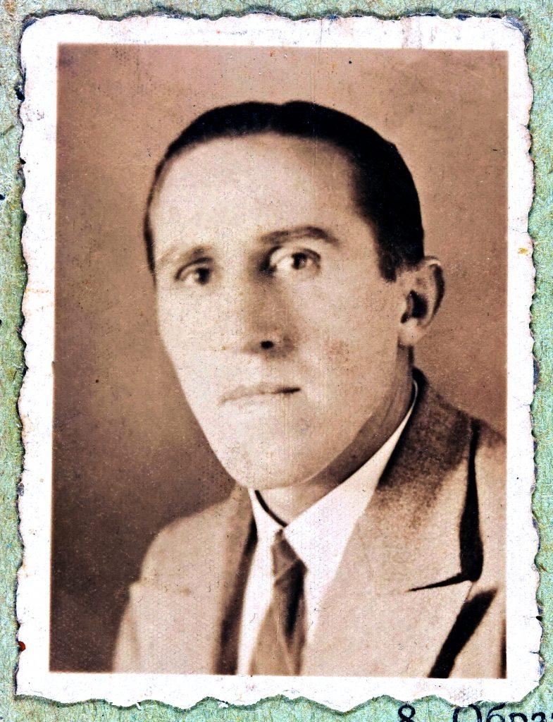 Григорий Лебский