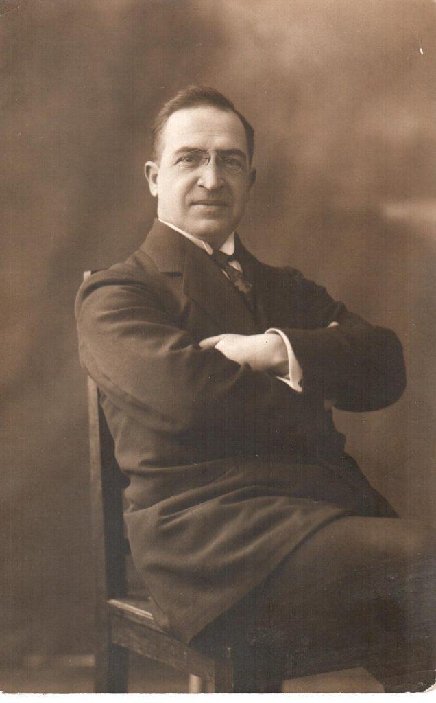 Стоян Бъчваров