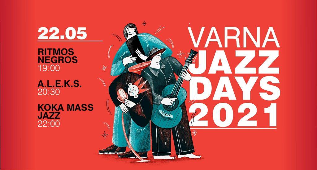 Varna Jazz Days 2021