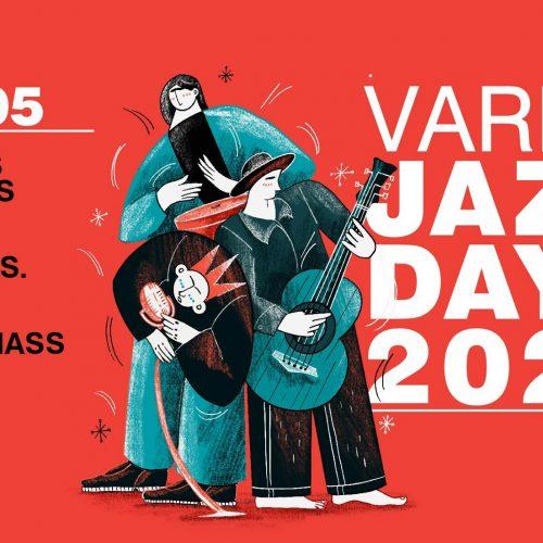 Varna Jazz Days – еднодневен музикален маратон на 22 май в двора на музея