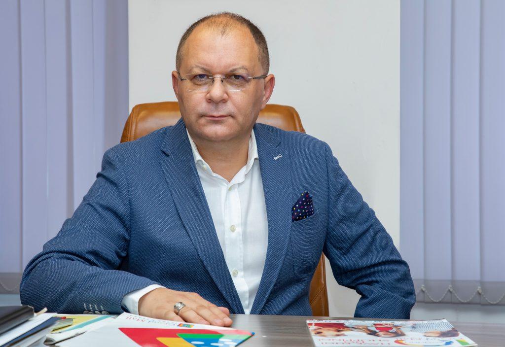 Иво Генов, директор на Grand Mall