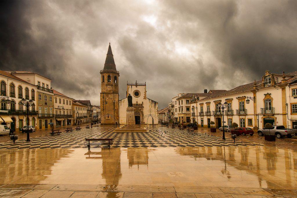 Португалия пейзаж 1
