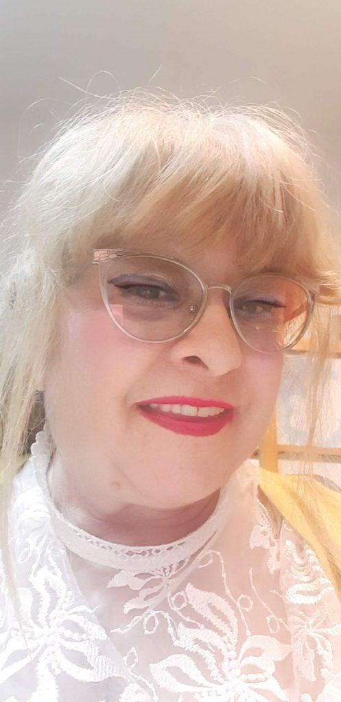 Вера Стойкова, снимка личен архив