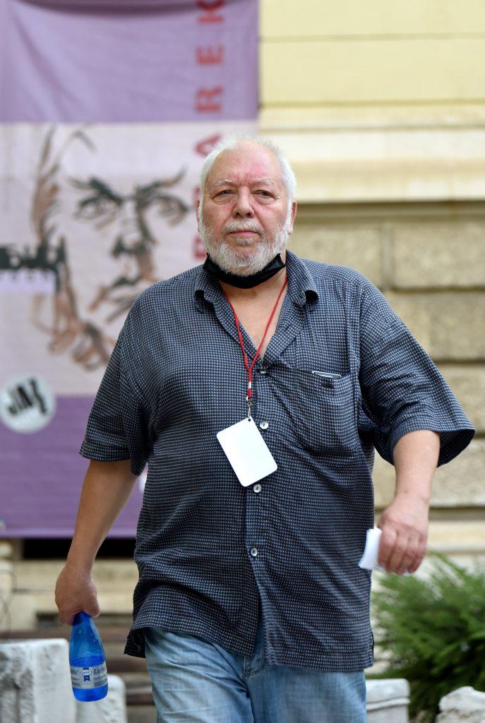 Димитър Трайчев, снимка Красимир Тодоров