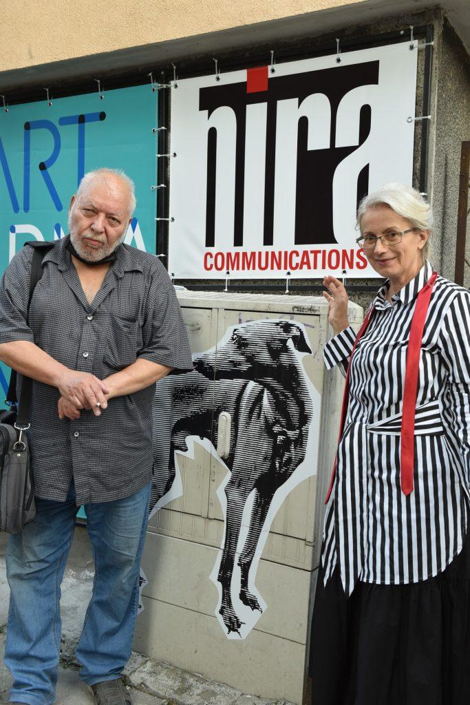 Зона Нира арт отвори във Варна 3