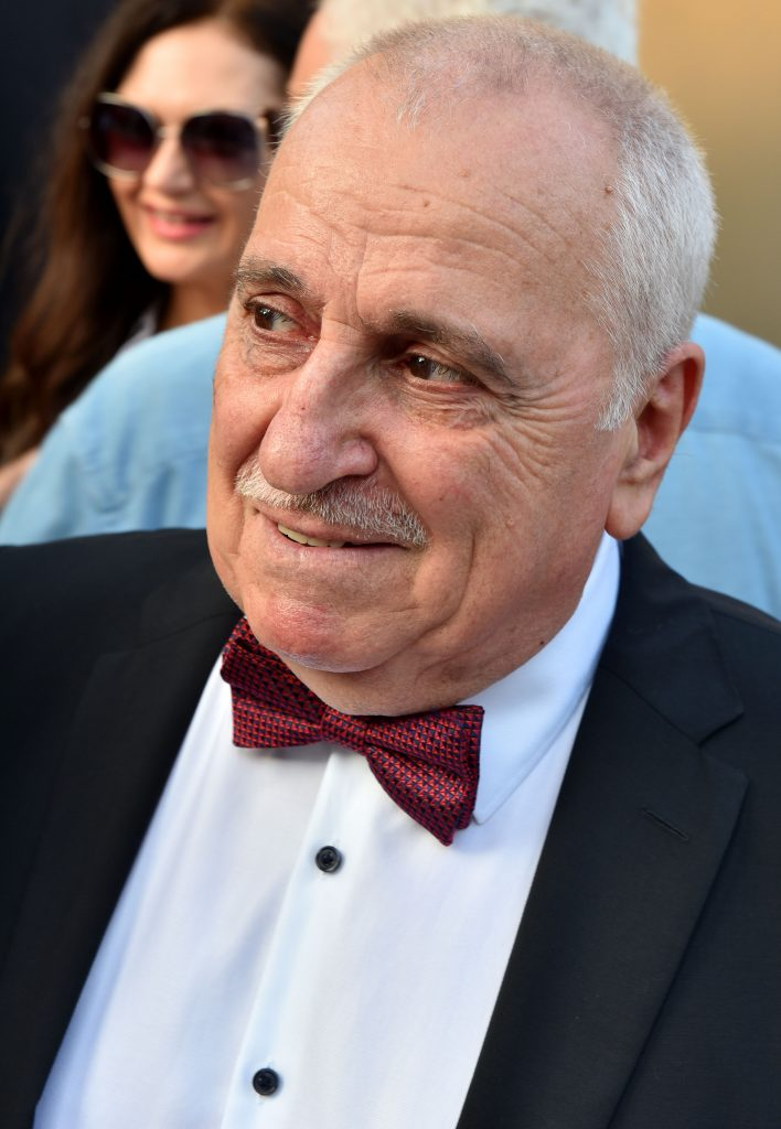 Проф. Александър Грозев, снимка Красимир Тодоров