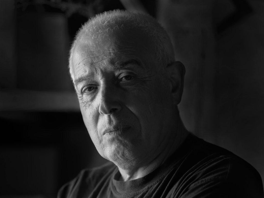 Милко Божков, фотограф Росен Донев