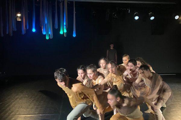 """""""Танцови маршрути"""" кани чуждестранни спектакли във Варна през октомври"""